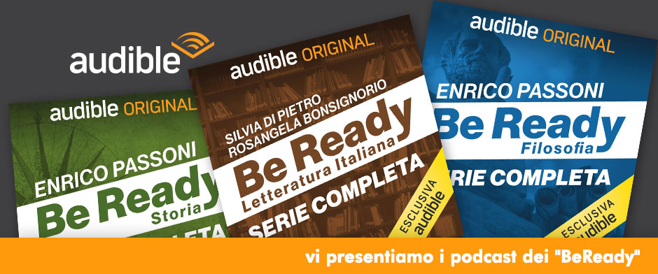 PODCAST BEREADY