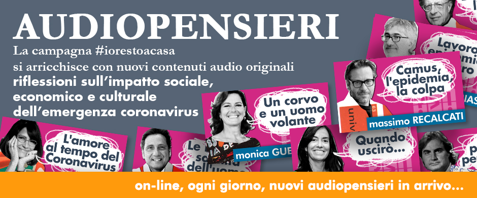 AUDIOPENSIERI