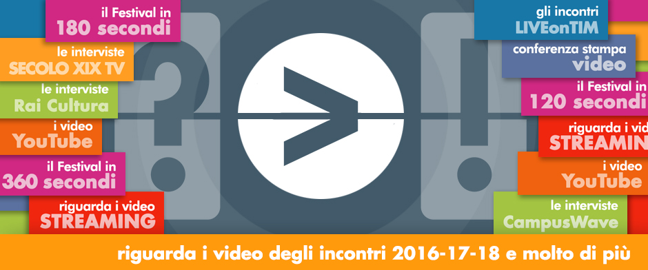 ARCHIVIO VIDEO STREAMING