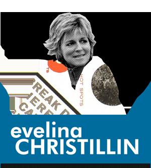 RITRATTO_CHRISTILLINevelina