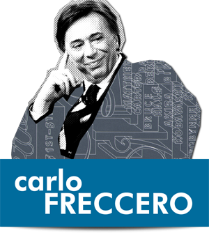 RITRATTO_FRECCEROcarlo