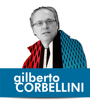 RITRATTO_CORBELLINIgilberto