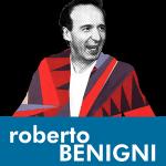 RITRATTO_BENIGNIroberto