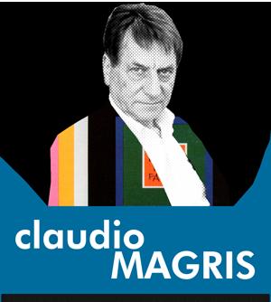 RITRATTO_MAGRISclaudio