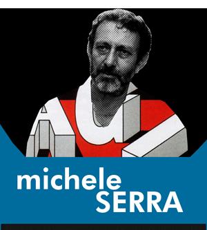RITRATTO_SERRAmichele