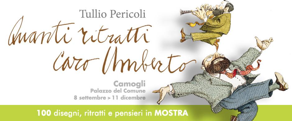 MOSTRA TULLIO PERICOLI