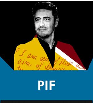 RITRATTO_Pif