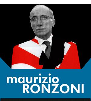 RITRATTO_RONZONImaurizio