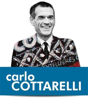 RITRATTO_COTTARELLIcarlo