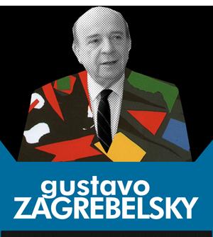 RITRATTO_ZAGREBELSKYgustavo
