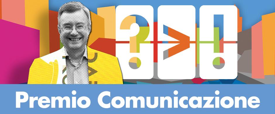 PREMIO COMUNICAZIONE 2018 Alessandro Barbero