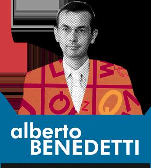 RITRATTO_BENEDETTIalberto