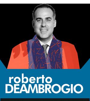RITRATTO_DEAMBROGIOroberto