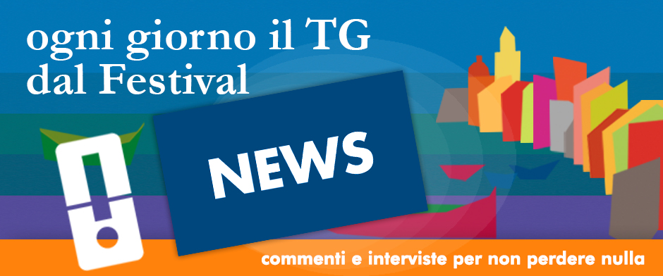 TG dal Festival